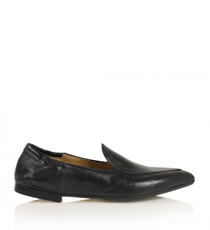 Pointy Loafer